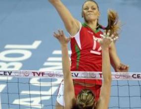 Страши Филипова: Показахме, че можем да изиграем добър мач