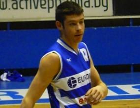 Александър Янев има подписан договор в чужбина