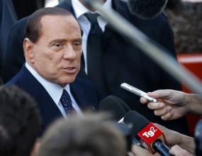 Берлускони потвърди: Алегри ще води Милан през следващия сезон
