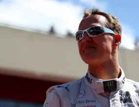 Шумахер: Няма да сме бързи в Барселона