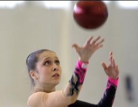 Силвия Митева е трета в многобоя след първите два уреда