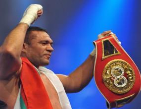 Кубрат Пулев е европейски шампион с нокаут! (ВИДЕО+ГАЛЕРИЯ)