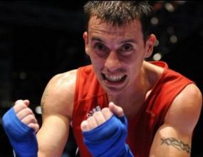 Далаклиев с титла от Белград