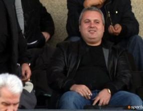 Коко Динев: Третирайте Локо Пд като гранд - българският футбол е най-доброто риалити