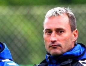 Георги Донков е новият треньор на Вакер Бургхаузен