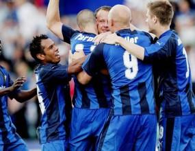 Норвежкият Стабек получи място в Лига Европа заради феърплей