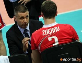Андрей Жеков пропуска и мача със Сърбия?