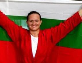 България с 14 медала от ЕП по самбо