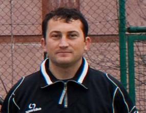 Наводнен терен преместил мача между Спортика и НСА в София