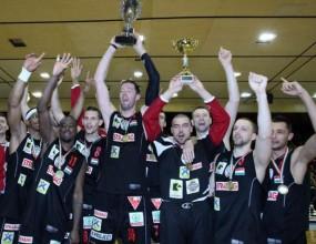 Гларуса и Солнок триумфираха с титлата в Унгария!