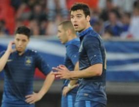 Блан извади Гуркюф от състава за Евро 2012