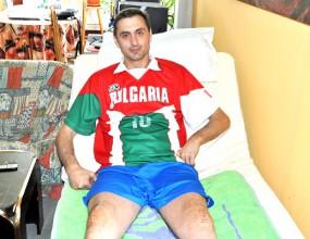 Приеха по спешност Петьо Узунов в болница! Близките му молят за помощ