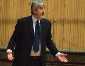 Петко Маринов: Изчезват моралните устои на спорта