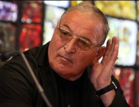 Пената: Стоичков в ЦСКА? Не коментирам