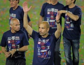 Челси преговаря с Гуардиола, Пеп иска среща с Абрамович