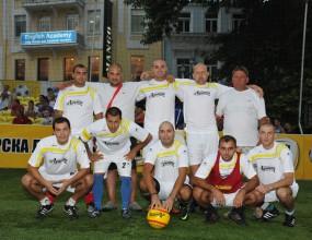 Идния уикенд предстои Ариана Аматьорска Лига и в Плевен
