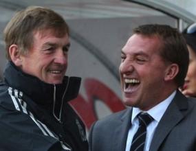 BBC: Брендън Роджърс ще бъде новият мениджър на Ливърпул