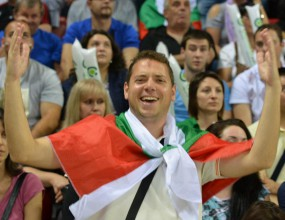 Пуснаха в продажба билетите за Олимпийската квалификация в София