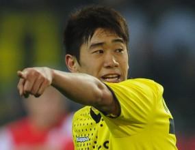Кагава още не е футболист на Юнайтед, твърдят от Борусия