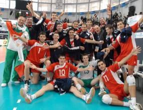Националите на Русия и България ще се готвят заедно в Благоевград