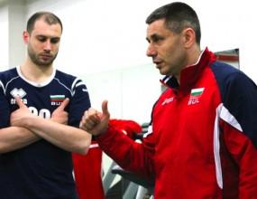 Селекционерът: Няма да играем контроли до Олимпийската квалификация в София