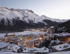 Санкт Мориц ще бъде домакин на световното по ски през 2017-та