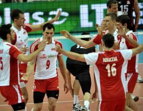 Полша с чисто 3:0 над Канада в Катовице