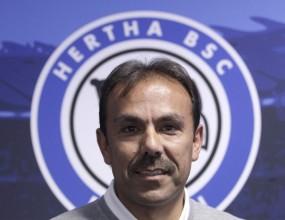 Херта (Берлин) ще обжалва наказанията на своите футболисти