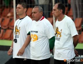 Михаил Мадански: Това бе най-слабият ни мач от началото на квалификациите
