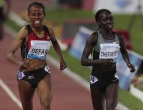 Черуйот победи Дефар в епична битка на Олимпийската арена