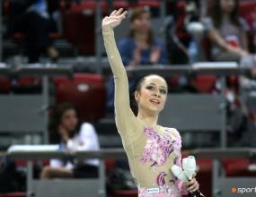 Националките по художествена гимнастика стартираха подготовката си за европейското