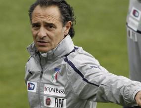 Прандели: Бих извадил Италия от Евро 2012 за доброто на футбола