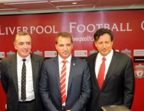 Вижте защо собствениците на Ливърпул избраха Брендън Роджърс