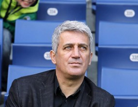Изненадващ нов треньор на Лацио