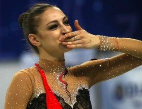 Над 500 гимнастички от 34 страни участват на Европейското в Русия