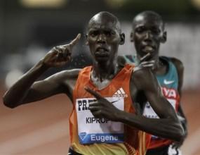15 кенийци се впуснаха в ожесточена битка за три олимпийски места