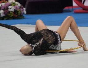 """Моника Симеонова спечели титлата в многобоя при жените на международния турнир за Купа """"Академик"""""""