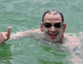 Петър Стойчев ще плува на четвърта олимпиада