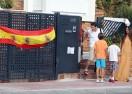 Фенове окупират дома на Касийяс