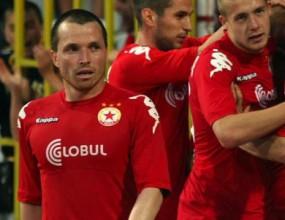 Галчев вече не е футболист на ЦСКА - дебютира за новия си клуб срещу Барселона