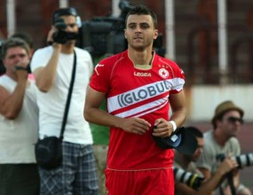 Официално: Жуниор Мораеш вече не е футболист на ЦСКА