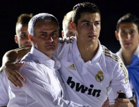Моуриньо: Кристиано отново е жаден за победи