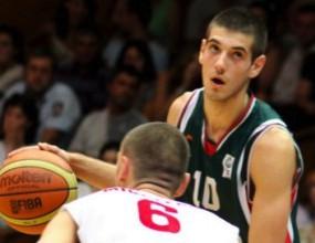 Павлин Иванов пред трансфер в шампиона на Черна Гора