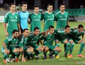 Вратата към групите на ШЛ е отворена за Лудогорец при успех над Динамо