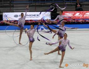 Неделчева заминава утре за Лондон, гимнастичките първо на лагер във Франция