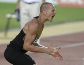 Джеси Уилямс с победа над еврошампиона
