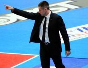Радо Стойчев: Доволен съм, че запазихме ядрото на отбора и най-вече основната шестица