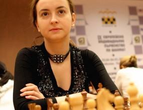 Антоанета Стефанова 9-а във временното класиране в Гърция