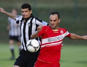 Естонец свири на ЦСКА, румънец на Левски