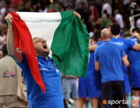 Мауро Беруто: България ще е силна в Лондон